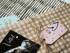Sophie Kunterbunt Geschenkverpackung1
