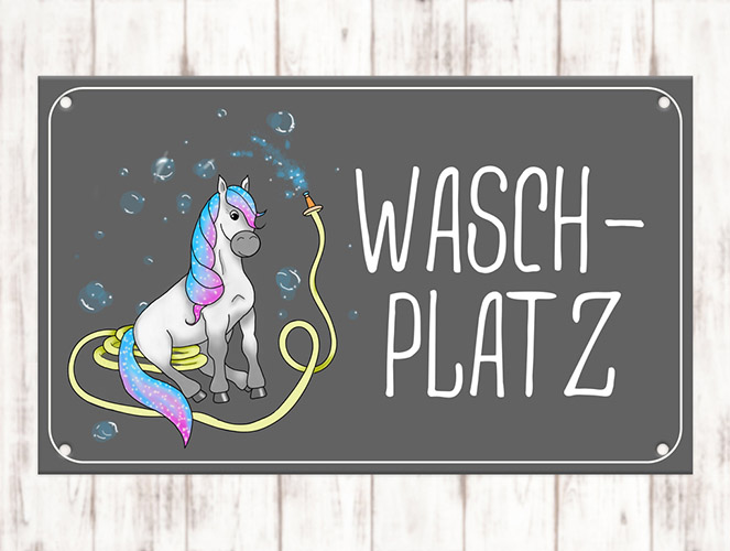 Sophie_Kunterbunt_Schild_Waschplatz2