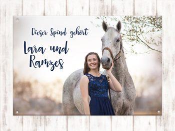 Sophie Kunterbunt Spindschild Classic