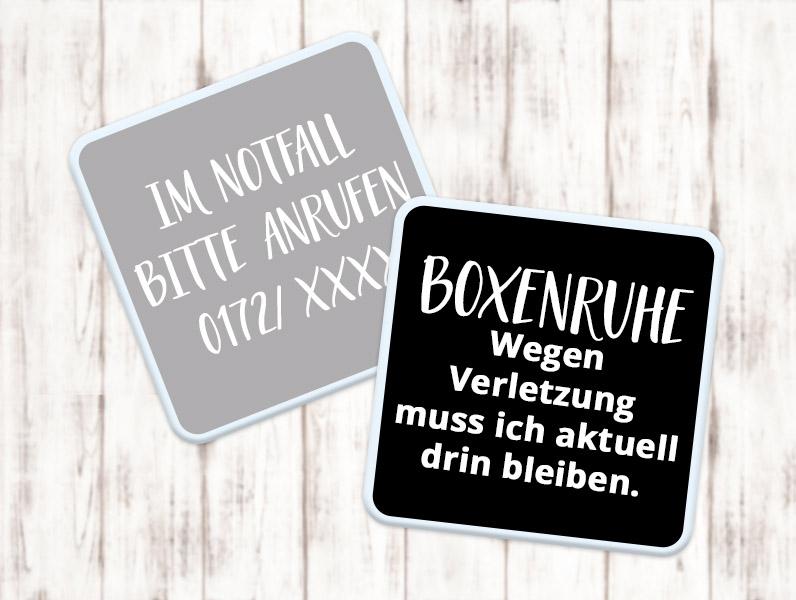 Sophie_Kunterbunt_Boxenschild_Magnetisch6