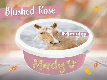 Futterschüssel *Herbst Edition* Blushed Rose