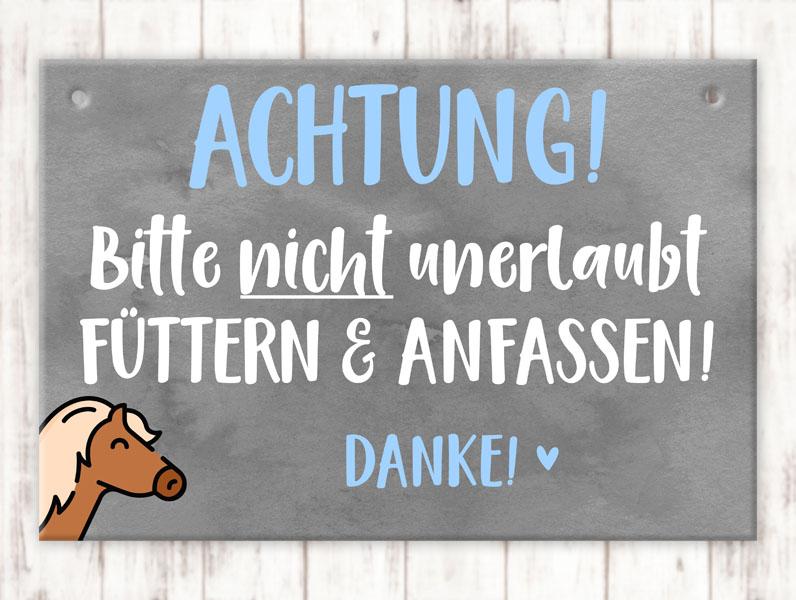 Sophie_Kunterbunt_Warnschild_Achtung